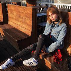 Vic Roman, Hipster, Victoria, Photoshoot, Karma, Style, Ideas, Fashion, Swag