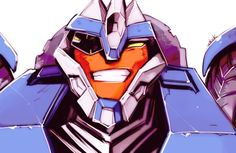 Transformers Prime - Breakdown✶ #TransformersPrime #TFP #TV_Show