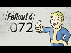 Fallout 4 PC - Let's Play Part 72 - Kendall Hospital
