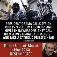 Image result for us rebels in syria jihadist