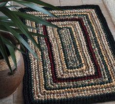Custom Made Rag Rugs - Rag Rug Fabric Bundles & Weaving Supplies | Rags to Rugs by Lora