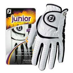 FootJoy Junior Golf Gloves