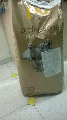 . Pienso para cachorros gama alta criador 968283349 . Especial para profesionales ,llevate un saco . whataap 618396258. Comida para perros de gama alta , al mejor precio. https://www.youtube.com/watch?v=TAXw0ET5ZbM&feature=share