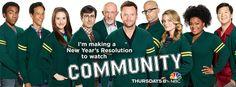 Community: Season Five Ratings