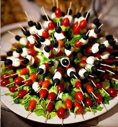 Bekijk de foto van RianneM met als titel lekkere party prikkers   en andere inspirerende plaatjes op Welke.nl.