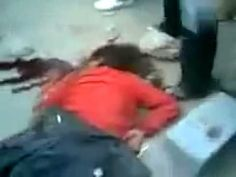 GRAPHIC VIDEO: BARBARIC Muslims Stone to Death A Teenage Girl For This Unfathomable Reason
