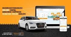 Online araç kiralama için sitemizi ziyaret ediniz. https//www.rentofit.com #araçkiralama #rentacar #car #tablet #mobile #website