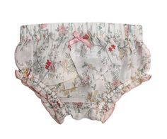 Papinelle Baby Ava Bloomers