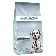 Arden Grange Sensitive Adult Dog Food with Fish and Potato