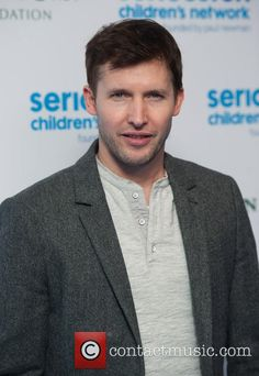 James Blunt - Serious Fun Children's Network Gala held at the Roundhouse, London 03.12.2013 - Photo credit: Daniel Deme