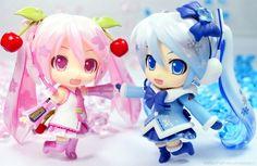 Cuteness Overload | Tokyo Otaku Mode - Nedroid Hatsune Miku