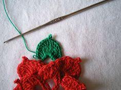 rossimi Crochet Flowers, Stella, Crochet Necklace, Blog, Drinkware, Snow, Crochet Blankets, Home Decorations, Xmas
