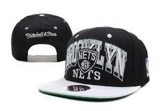 NBA Brooklyn Nets Snapback Hat (23) , wholesale for sale  $5.9 - www.hatsmalls.com