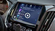 Connect your devices to the Chevrolet MyLink Screen on the centre console. 2016 Cruze, Center Console, Small Cars, Chevrolet, Trucks, Pure Products, Technology, Wi Fi, Diesel