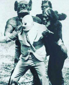 El Santo Culture Club, Pop Culture, Mexican Wrestler, Clown Tattoo, Catch, Masked Man, Wrestling Wwe, Fright Night, Movie Poster Art