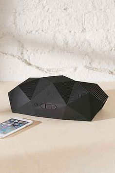 Outdoor Tech The Big Turtle Shell Water-Resistant Wireless Speaker - Urban Outfitters