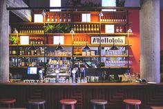 Lola restaurant Rotterdam Schiedamse vest