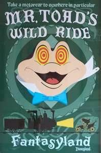 Mr. Toads Wild Ride