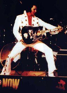 Elvis At Madison Square Garden - June 1972