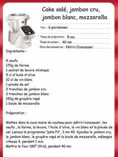 LES ENTRÉES – Page 2 – recette companion 02100