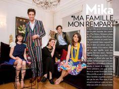 Mika Paris Match 13.2.2014M