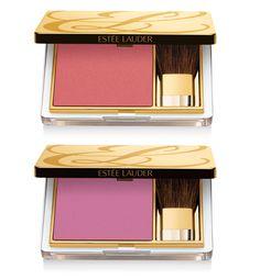 Pure Color Blush d'Estée Lauder http://www.vogue.fr/beaute/en-vue/diaporama/blush-de-podium/11268/image/660416#pure-color-blush-d-estee-lauder