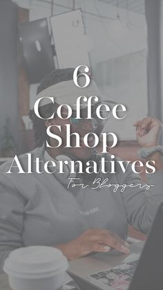 Coffee shops are a timeless staple for creatives looking to get work done out of the house BUT your local shop can get a little redundant. Here are some alternative workspaces for creatives Little's Coffee, Coffee Shops, Creative Hub, Study Nook, Wish You The Best, Do Homework, My Cup Of Tea, Coworking Space, Hotel Lobby
