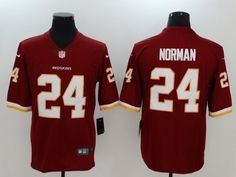 cc20095a4 Washington Redskins Josh Norman jersey 3XL sz  fashion  clothing  shoes   accessories