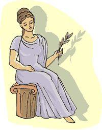 Free audiotales for children: Greek myths
