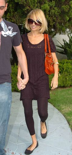 5d557539047f8 Nicole Richie Shopping in Los Angeles November 23