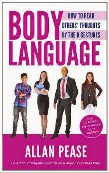 Free download or read online Body language, how to read others' thoughts by their gestures is a bestselling physiology pdf book authorized by Allan Pease.