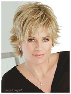 Short Haircuts For Round Faces Over 50 | Short Haircuts For Women for Short Haircuts Round Face Over 50