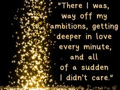 "One of my all time favorite books.  50 Of The Most Beautiful Lines In ""The Great Gatsby"""