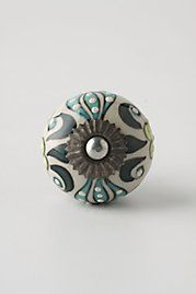 Help! anyone know where I can find cute knobs like this for cheaper than what anthropologie has?