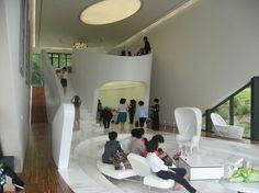 마임비전빌리지 Maiim Vision Village, South Korea. Filming Location for Kdrama Secret Garden.