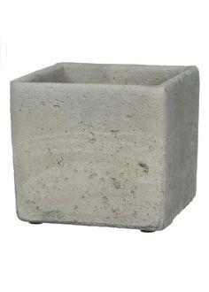 Ceramic Cement Squar