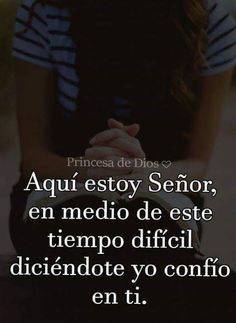 Prayer Quotes, Bible Verses Quotes, Faith Quotes, Wisdom Quotes, Spanish Inspirational Quotes, Spanish Quotes, Funny Spanish, Spanish Memes, Christian Quotes Images