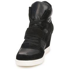 49e817d280ec0e Chaussures AshChaussures FemmeModèle De ChaussureLivraison. Chaussures  Femme Ash COOL - Livraison Gratuite avec ...
