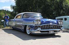 Packard 1956 Custom