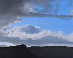 Presence - photorealism oil painting by Catherine Ocholla Buy Art Online, Photorealism, Africa, Clouds, Oil, Gallery, Artist, Artwork, Painting