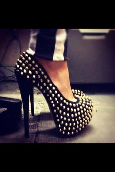 hight heels