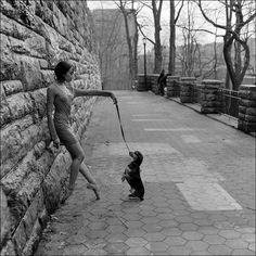 """""""Ballerina Project"""" by Dane Shitagi -  Ballerinas on Streets of NY City"""