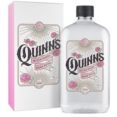 Quinns Alcohol-Free Witch Hazel 16oz – Rose Petal and Aloe Vera Natural Toner for Face and Skin >>> Be sure to check out this awesome product. (Note:Amazon affiliate link)