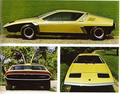 Matra Laser (Michelotti), 1971 Maintenance/restoration of old/vintage vehicles: the material for new cogs/casters/gears/pads could be cast polyamide which I (Cast polyamide) can produce. My contact: tatjana.alic@windowslive.com