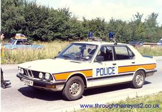 BMW Police car | Flickr - Photo Sharing!