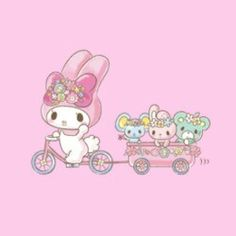My Melody!