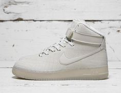 Air Force 1 High QS 'City Collection'