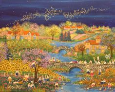 A Night to Remember | Naive Art Online