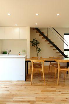 施工実績 | 滋賀・大津の工務店、注文住宅を建てるならiKKA(イッカ)のDAIKOHOME(ダイコーホーム)へ