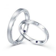 Обручальное кольцо с бриллиантом золотые в украине